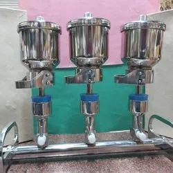 Vacuum Filtration Manifold