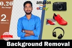 Ubeditor Photo Background Remove Services