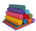 EVA Plain Yoga Mat