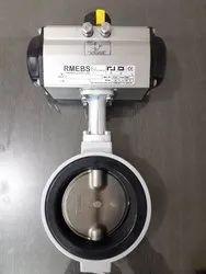 Rotex Pneumatic Actuators