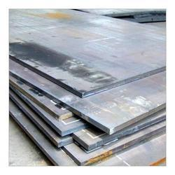 Iron Plates, Gauge Thickness: 1 to 100 mm