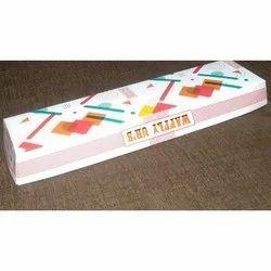 Stick Waffle Paper Tray