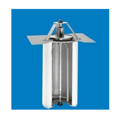 Filter Cartridges Rotary Cleaning Wings