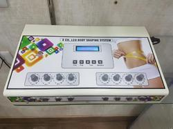 8 Channel 10 Physiotherapy Equipment