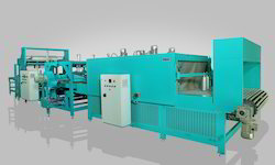 Ream Shrink Packing Machines