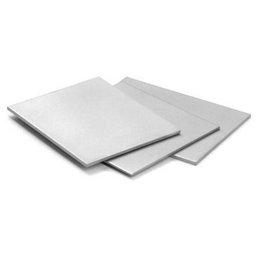 Cold Rolled Stainless Steel Plates, Thickness: 1-2 mm