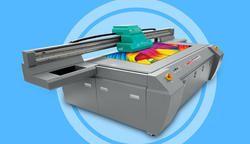 Tiles Printing Machine UV