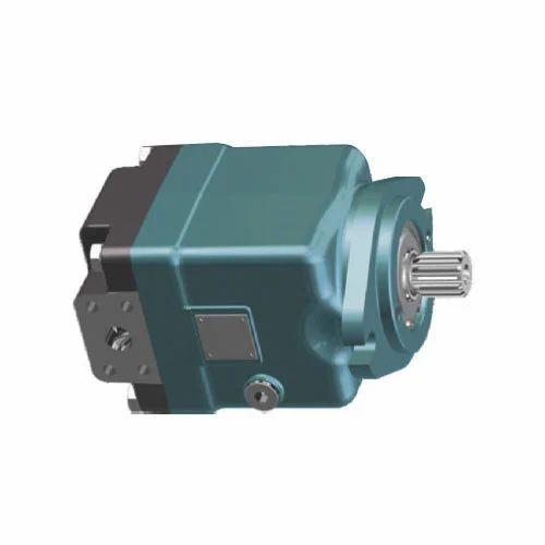 Single Phase Rexroth Axial Piston Motor Sd 1800 Rpm