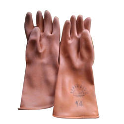 Industrial Rubber Gloves, Industry/Material Handling/Assembly