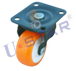 Gas Trolley Wheels