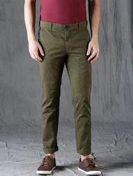 Stylish Men Trouser