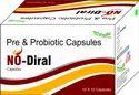Pre & Probiotics Capsules