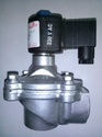 Pulse Jet Solenoid Valves