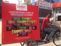 Tricycle Ads In Hyderabad, Secunderabad