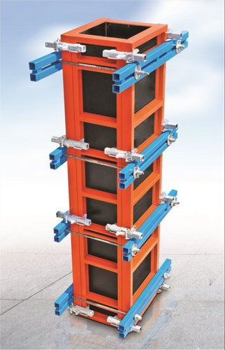 Plyform System and Column Formwork Manufacturer | Indian Scaffolding