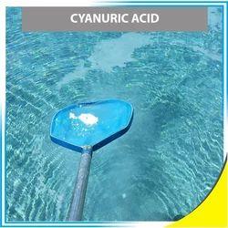 Powder Cyanuric Acid