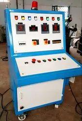 Magnetic Balance Testing Bench