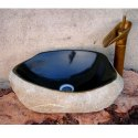 Natural Stone Wash Basin