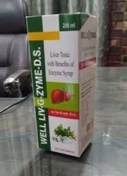Pharmaceutical Syrup in Meerut, फार्मास्यूटिकल