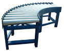 Roller Bend Conveyor