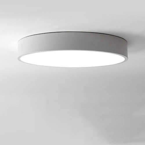 Round Syska Led Ceiling Light