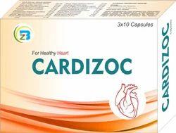 Herbal Heart Capsule