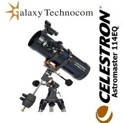 Celestron Astromaster 114EQ  Telescopes