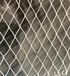 GI Flated Expended Wire Mesh, For Industrial, Thickness: 2-10 Mm