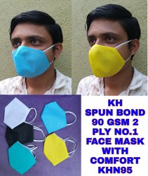 Reusable Non Woven Face Mask