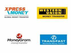 Authorized Money Transfer Agent Service