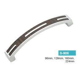 S 906 Zinc Cabinet Handle