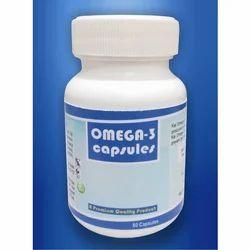 Omega 3 Capsules