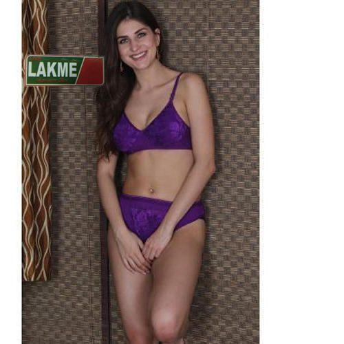 be05adeef151 Bra and Panty Sets - Fancy Bra Panty Set Manufacturer from Delhi