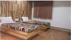 Luxury AC Rooms