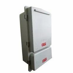 EPP FRP Distribution Box, Voltage: 220-440V, 2 To 10 Kw