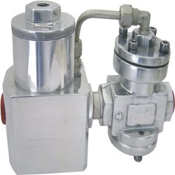 Auto Drain Valve Zero Air Loss Type