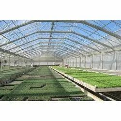 Prefab Agricultural Greenhouse Structure, for Agriculture