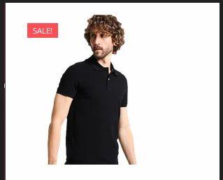 18cdefafd Custom Unisex Polo Tshirts, Couple T-Shirt, Custom Printed T-Shirt ...
