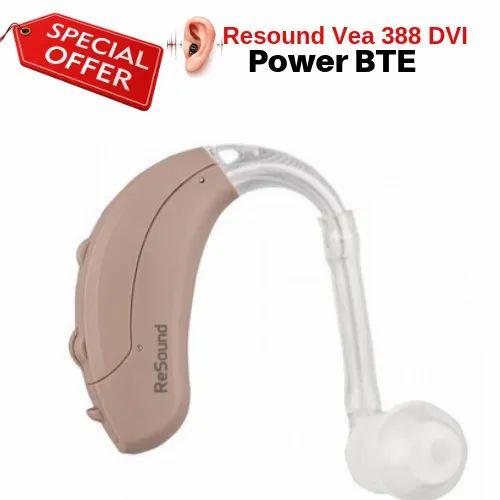 Resound Vea 388 Dvi Power Bte Hearing Aids