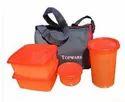 topware plastic lunch box