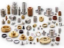 TARU ENTERPRISES Mild Steel MACHINE SPARES