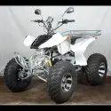 200CC White Bingo ATV