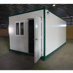 Modern MS Portable Office Cabin