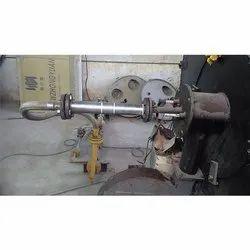 Industrial Gas Saver Installation Service