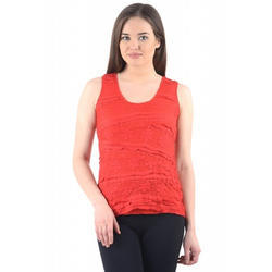 Ladies Surplus Casual Top