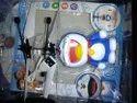 Big Hub Flying Doraemon Toy With Sensor Based Flyer