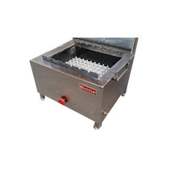 Barbecue Gas Operated