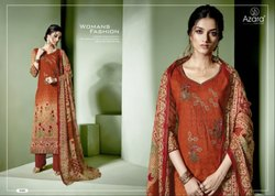 Azara Mussararet Vol 6 Fancy Salwar Suit