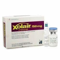 Xolair 150 Mg Injection