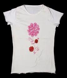 WF-015 Cotton T Shirt